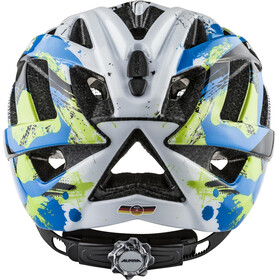 Alpina Panoma 2.0 - Casco de bicicleta - blanco/Multicolor